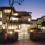 Apartment building design and Urban apartment Interior Design_1