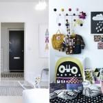 Warm Fine Finish White Apartment Design
