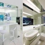 Joey Ho apartment bathroom kitchen