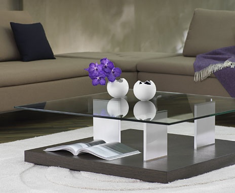 8130 Coffee Table
