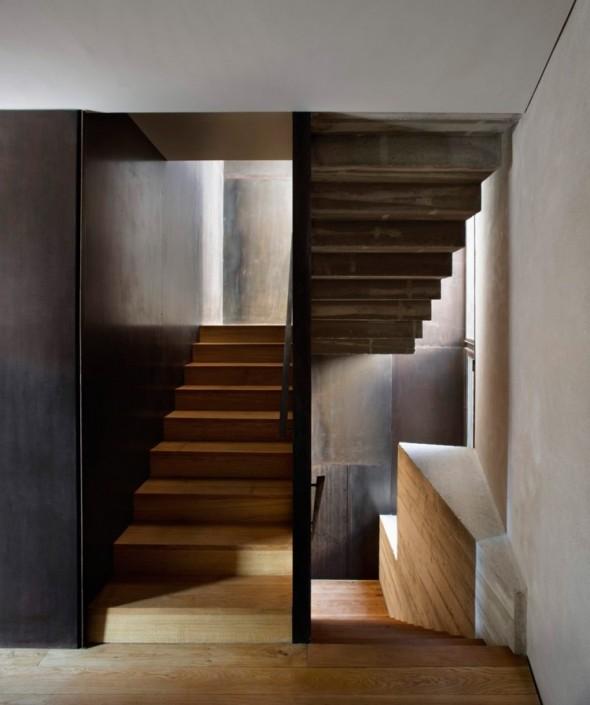 Stairs Alemanys 5 El Badiu