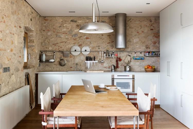 Dining Alemanys El Badiu Apartment