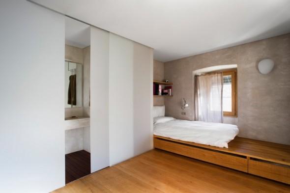 Alemanys El Badiu Apartment