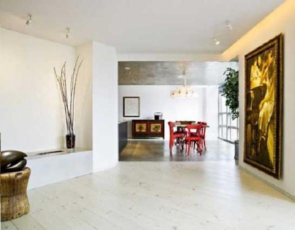 Apartment Home Interior Design