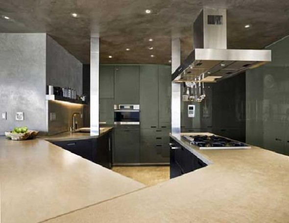 Apartment Kitchen Makeover Ideas