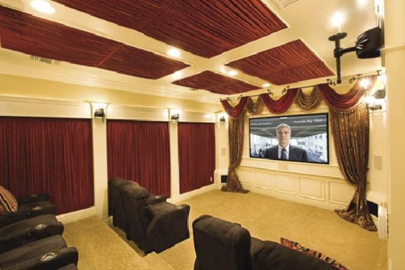 Cinema in your Home