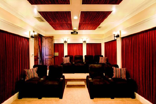 Cinema in your Home Theater