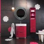 Cool girl bathroom vanities