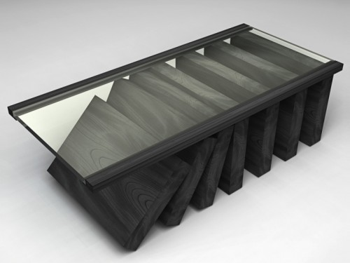Domino Coffee Table