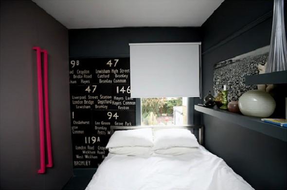 Low Budget Apartment Bedroom