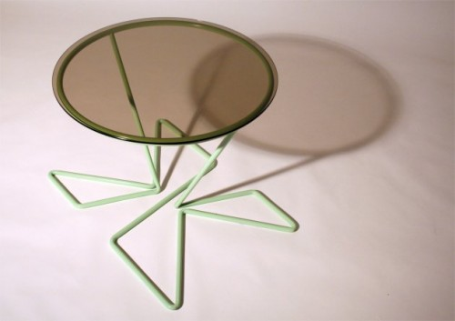 Neon Coffee Table