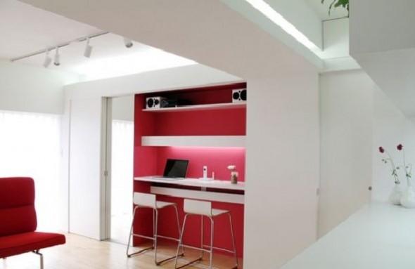 Small apartment BAKOKO apt