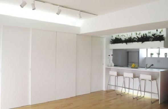 Small apartment BAKOKO