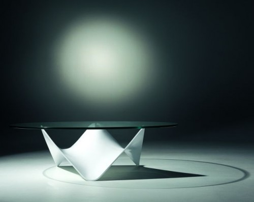 Stingray Coffee Table