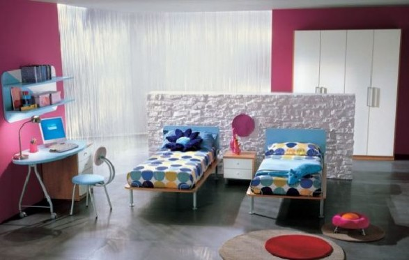 Teen Bedroom Design Ideas