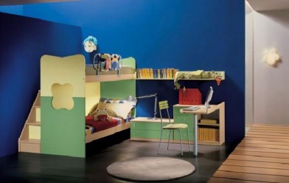 Teen Bedroom Room-minimalist