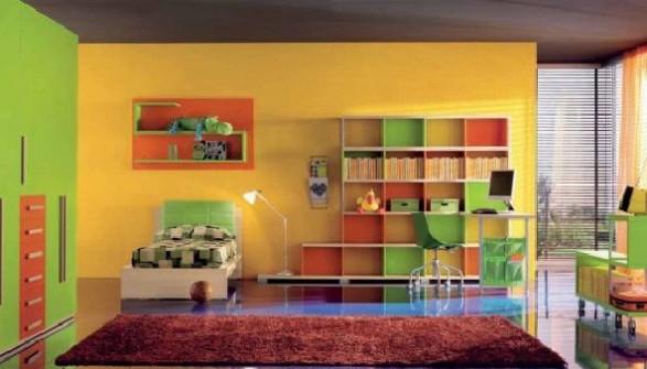 Teen Bedroom Design-georgeus