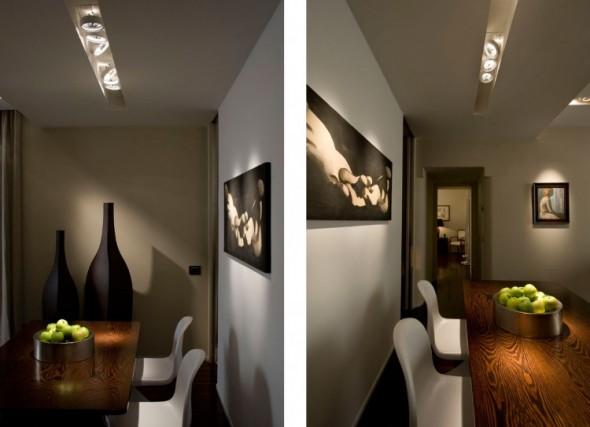 Trastevere Apartment by Carola Vannini