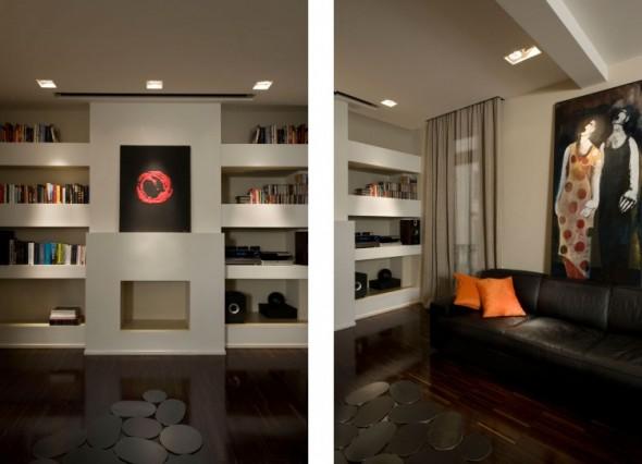 Trastevere Apartment ideas by Carola Vannini