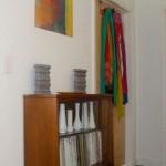 Very Small Loft apartment design