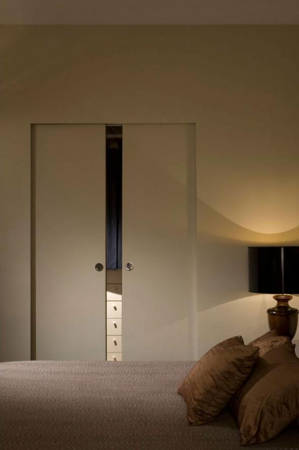 bed-Trastevere Apartment by Carola Vannini