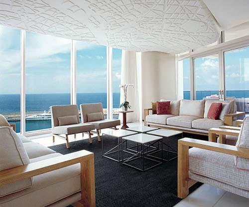beirut residence decorating apartement