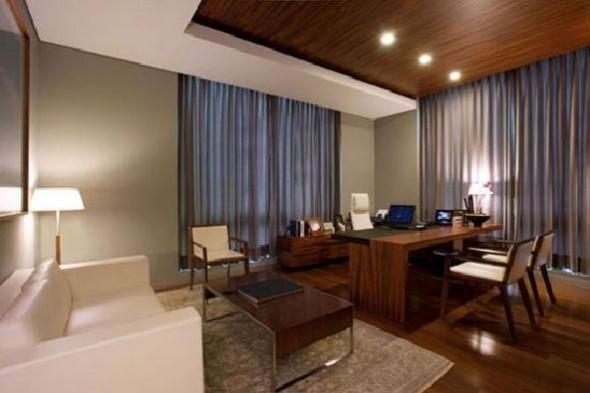 chic abc office interior