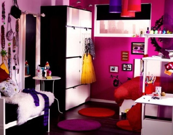 ikea teen room ideas