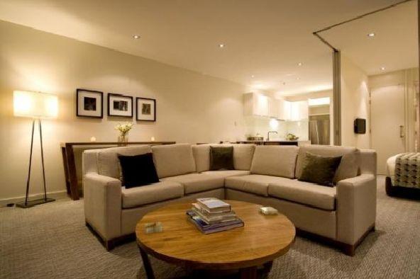 Luxury Living Apartment Lake Views