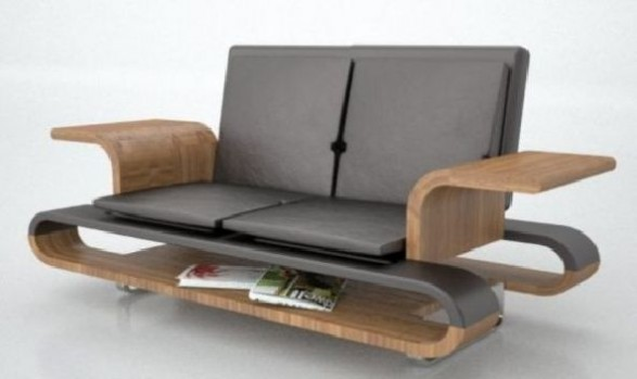 space saving multi functional sofa ideas