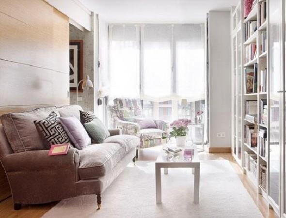 square meter apartment comfy-livingroom