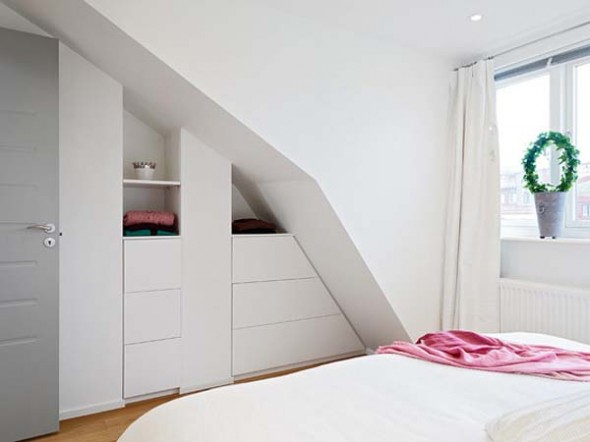 Apartment Home Decorating bedroom Design