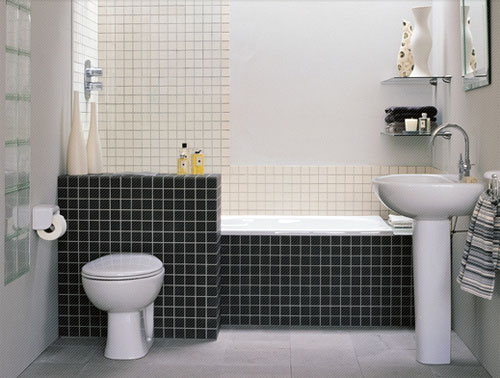 Modern British Bathroom Style