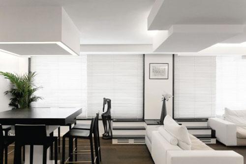 Modern Duplex Apartment Design Image | High Resolution Images