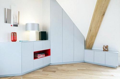 white wall decor apartment ideas