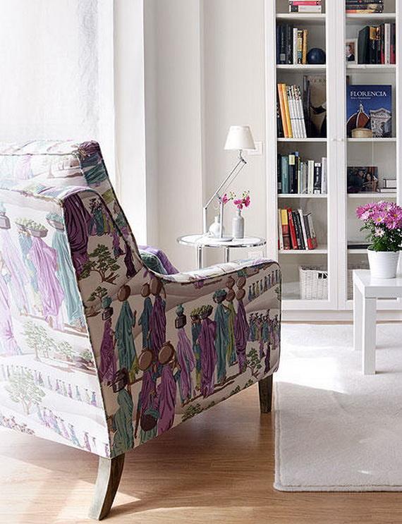Sofa-40 Square Meter Apartment Ideas