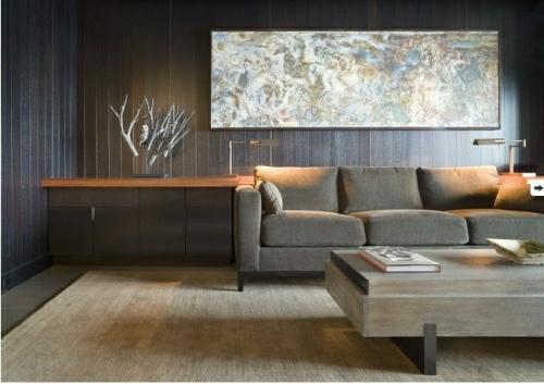 Seattle Glass Apartment by Olson Sundberg Kundig