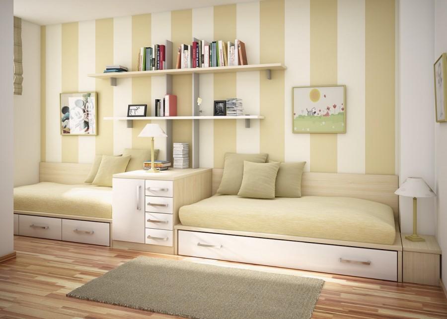 Teen Room-wall decor