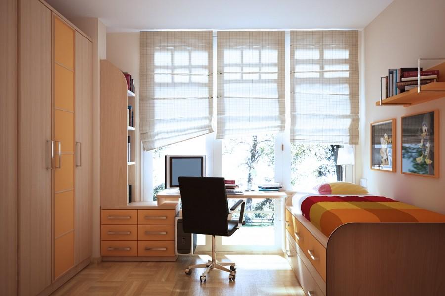 beautiful Teen Room