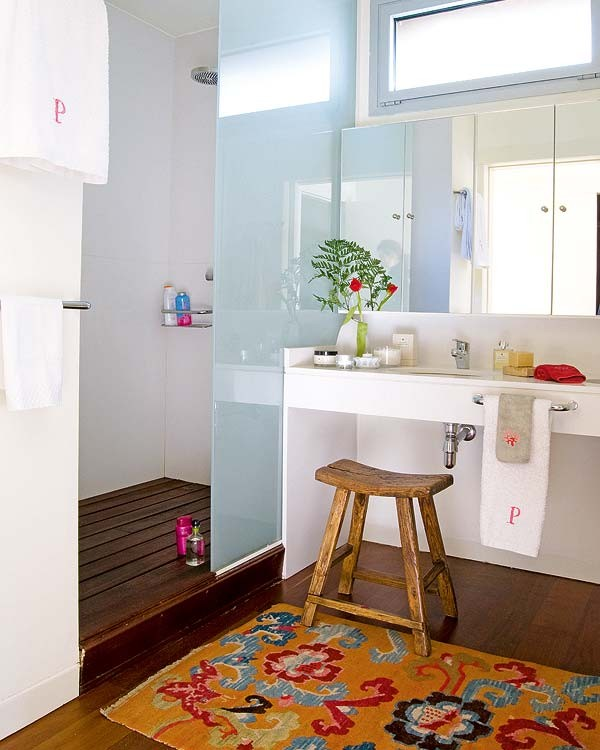 Contemporary Apartment in Contemporary Apartment in Spain-nine