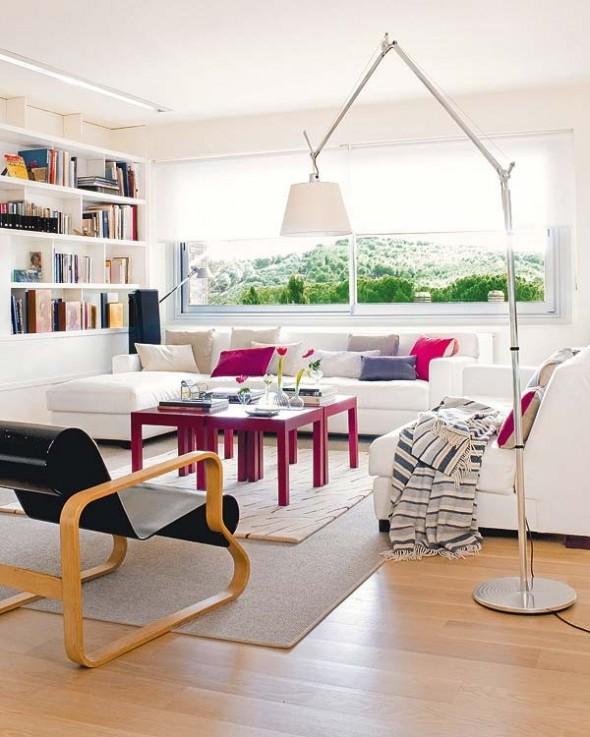 Contemporary Apartment in Contemporary Apartment in Spain-twelve