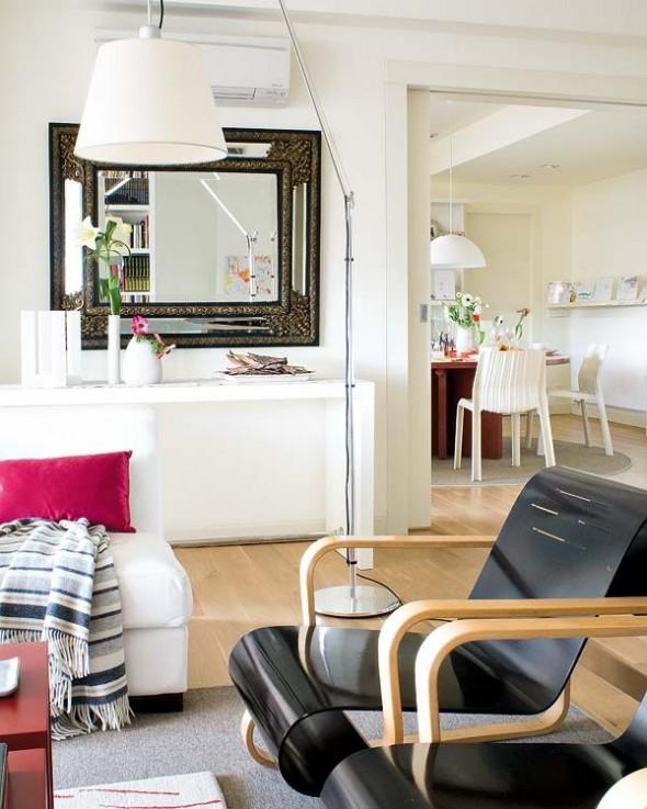 Contemporary Apartment in Contemporary Apartment in Spain-seven