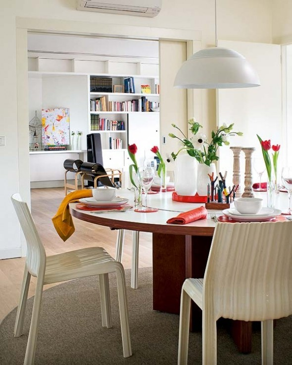 Contemporary Apartment in Contemporary Apartment in Spain-six