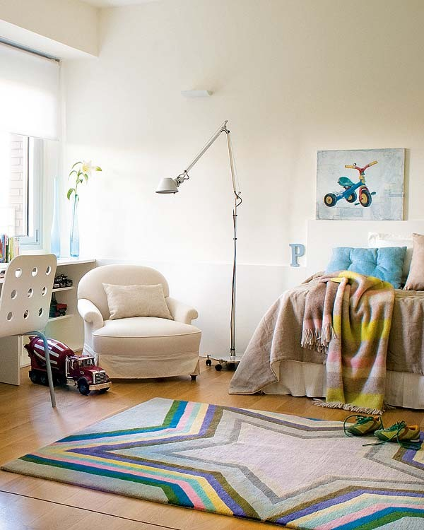 Contemporary Apartment in Contemporary Apartment in Spain-three