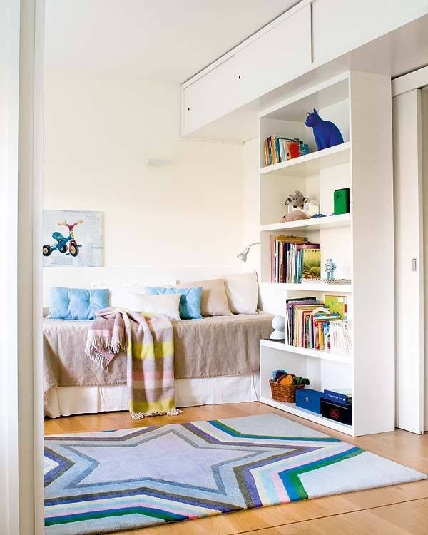 Contemporary Apartment in Contemporary Apartment in Spain-two