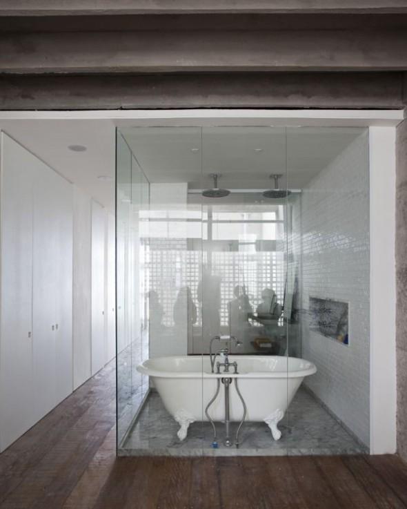 Sao Paolo Apartment Interior10