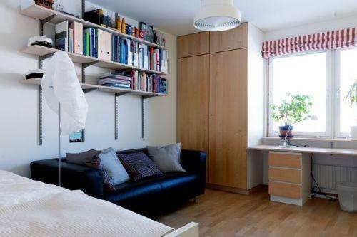 Unbelievably Elegant Apartment-Bedroom