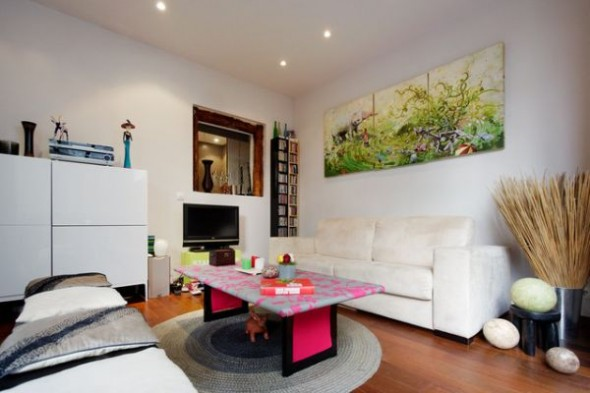 Other Gallery Of Comfortable Apartment In France Amazing Pictures