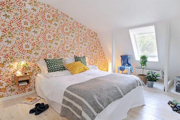 clean swedish apartment Interior71