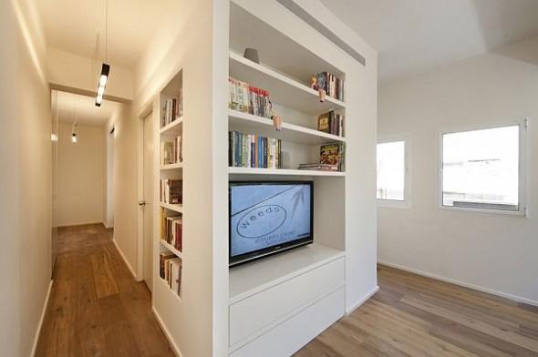 40 sqm remodel apartment ideas5